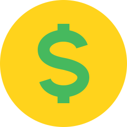 dollar-flat